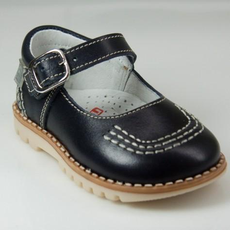 d69e9c90720 Merceditas piel (Andanines) - Los Zapatos de Candela