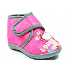 precio competitivo 624fc 1b288 Zapatillas, casa,niña - Los Zapatos de Candela